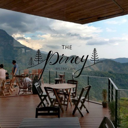 The Piney Bistro Cafe