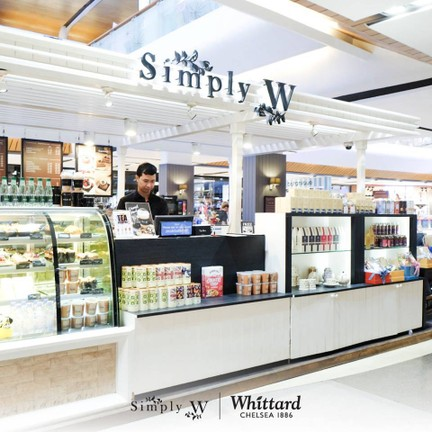 Simply W Central Ladprao
