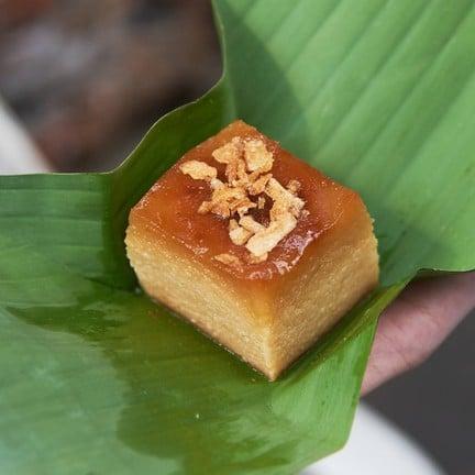 ขนมไทยกรุงเก่า
