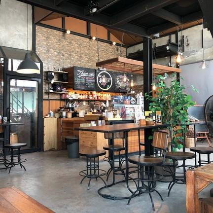 Timber Cafe Thailand ทิมเบอร์ คาเฟ่ ไทยแลนด์