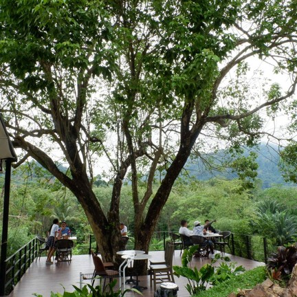 Kachong Hills Resort Cafe&bistro