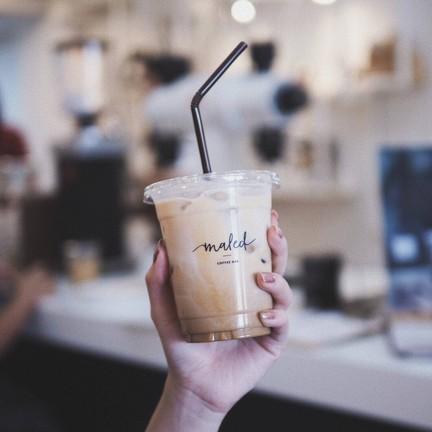 Maled Coffee Bar กองบิน41