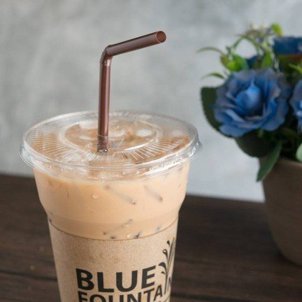 Blue Fountain Coffee