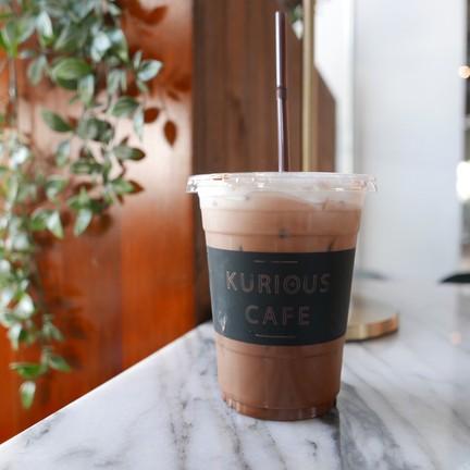 Kurious Cafe