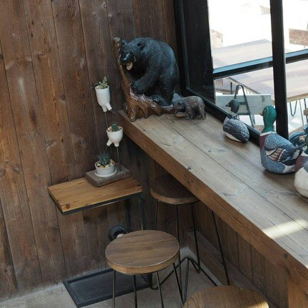 The Birder's Lodge Cafe (BL Cafe & Grill)