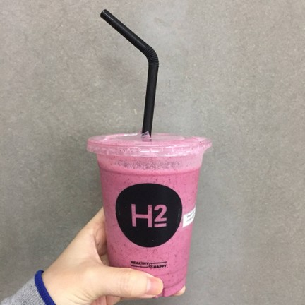 H2 Healthy&Happy Warehouse 26