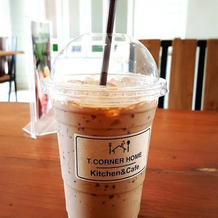 T. Corner