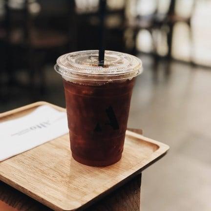 Alto Coffee Roasters เมกาบางนา