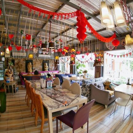 สวนนม Homemade Cafe' รังสิตคลอง 3