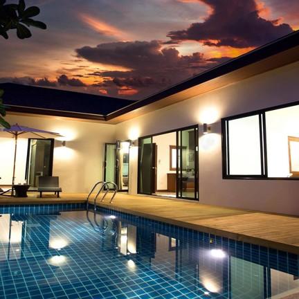 Star Of Phuket Resort Villa