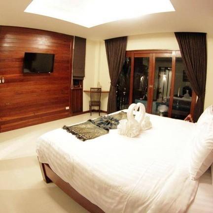 T-Villa Resort