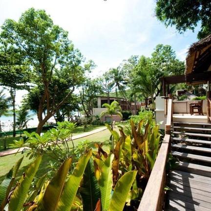 Le Viman Cottages & Spa