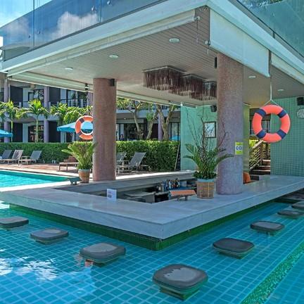 Sai Kaeo Beach Resort