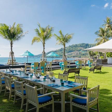 Sea Salt Lounge & Grill