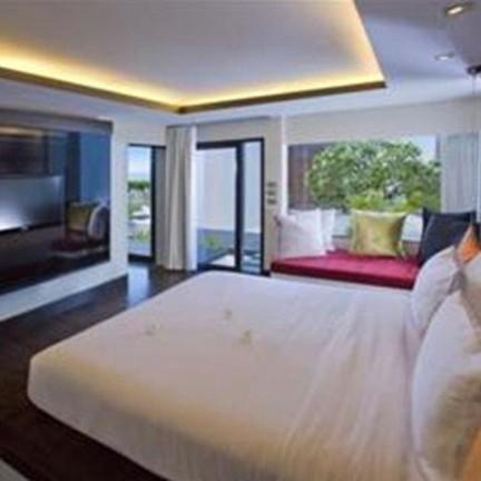 โรงแรมอาว่ารีสอร์ทแอนด์สปา