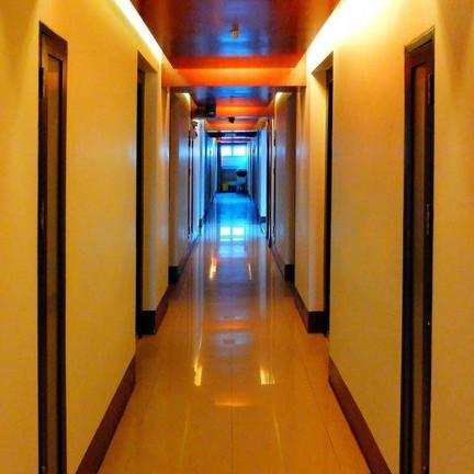7Q Patong Beach Hotel