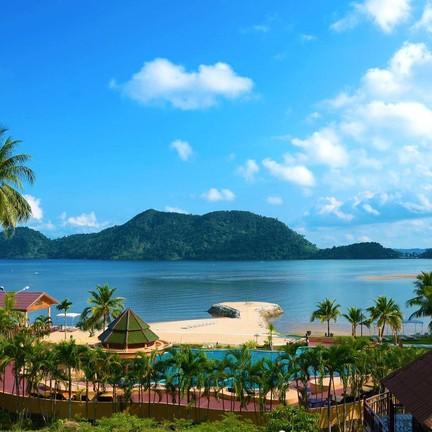 อัยยะปุระ เกาะช้าง ( The Aiyapura Koh Chang)