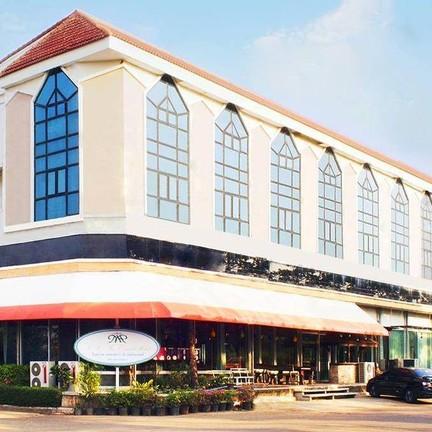 โรงแรมหนองหารเอลลิแกนท์