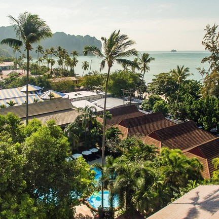 Ao Nang Prince Ville Resort & Spa