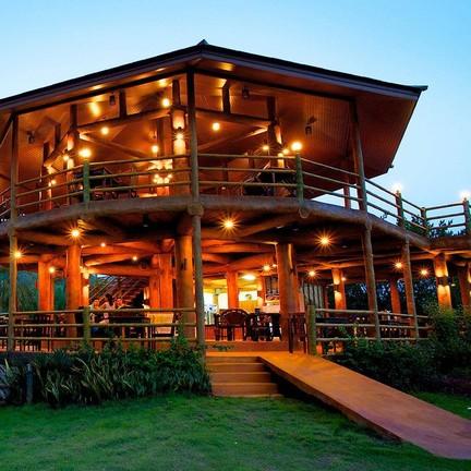 Blues River Resort