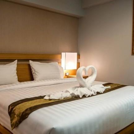 โรงแรมบุรีเทล