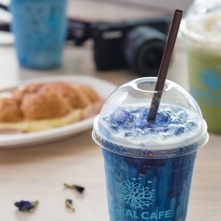 Coral Cafe สนามบินนานาชาติภูเก็ต