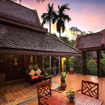 Thai Villa