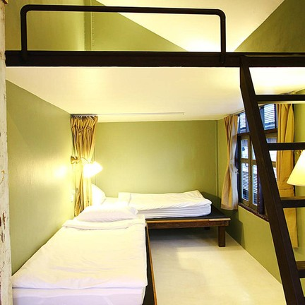 Here Hostel