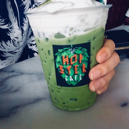 The Hopster Café Hat Yai