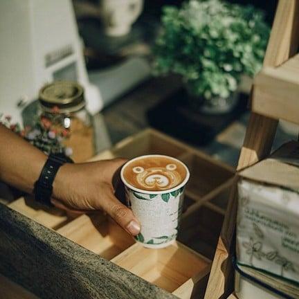 School Coffee x Warm Batch Roasters