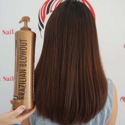 Exclusive Hair&nail แจ้งวัฒนะ