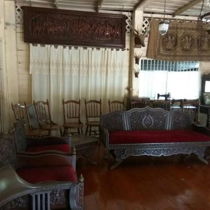 บ้านเสานัก Lampang