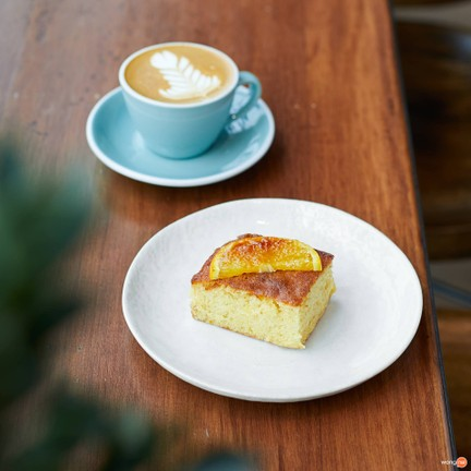 Brave Roasters : Siam Discovery