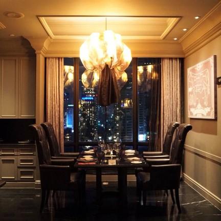 Babette's The Steakhouse Hotel Muse Bangkok