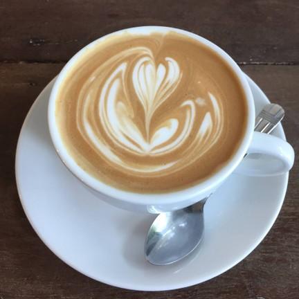 co-co-kup cafe' พระปฐมเจดีย์