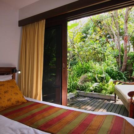 ห้อง Bali Twin
