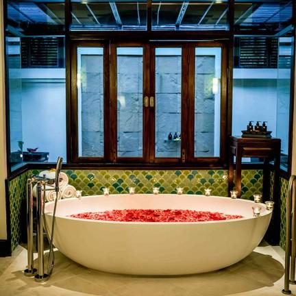 Baan Sai Chol Villa