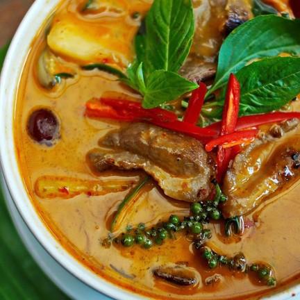 ครัวเก้าคูณเก้า การ์เด้น บ้านสวนขนมไทย