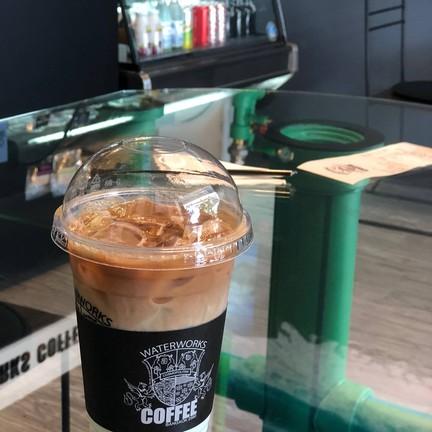 Waterworks Coffee