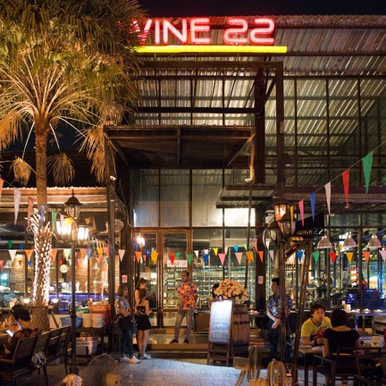 Wine 22