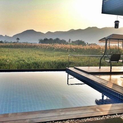 The Vista Pool Villa