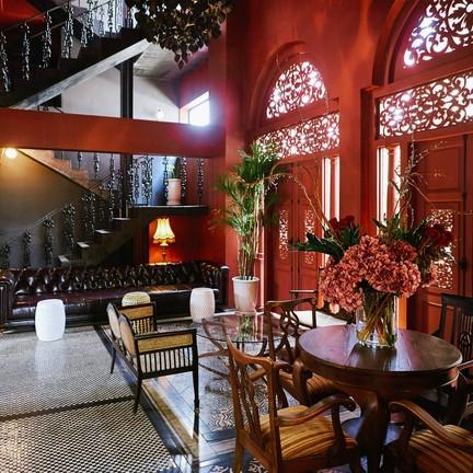 โรงแรมอำแดง