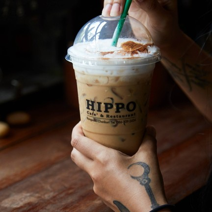 Hippo Cafe & Restaurant