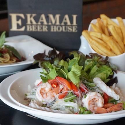 Ekamai Beer House