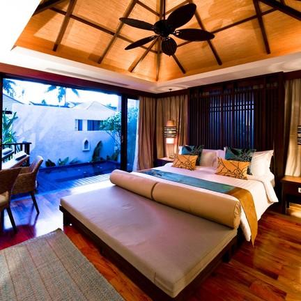 ห้อง Sareeraya Pool Villa