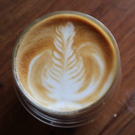 Thee Cafe -