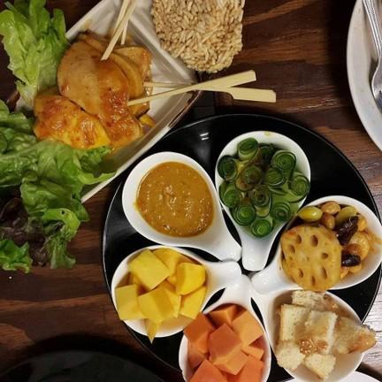 Mango Vegetarian And Vegan