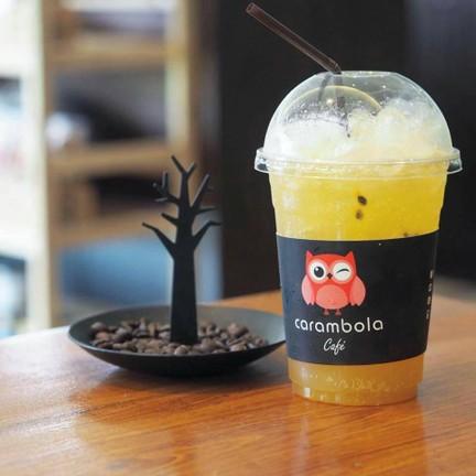 Carambola Cafe