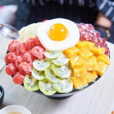 Han. Bingo Korean Dessert Cafe