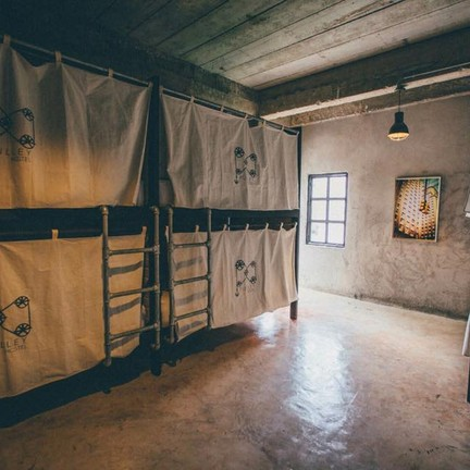 Pulley Hostel HuaHin